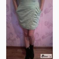 Оригинальная юбка Versace