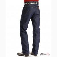 Джинсы Wrangler 0047MWZ Premium Performance Cowboy Cut Regular Fit Jean Rigid (жесткие)