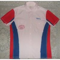 Сорочка з короткими рукавами Replay, розмір XL
