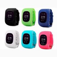 Детские часы Baby Smart Watch q50