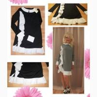 Платье под любимые Кроссовки