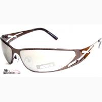 Солнцезащитные мужские очки, разн. модели