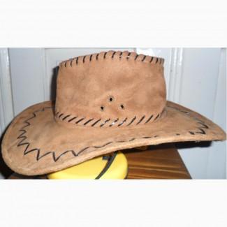 Капелюх Wild West Cowboy, розмір 57-58