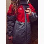 Зимние куртки утеплённая Спецодежда ветровка пошив жилеты комбезы Верхняя одежда