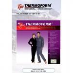 Термокостюм унисекс Thermoform 19-001