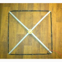 Глубинная рамка для металлоискателя Clone PI AVR