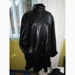 Оригинальная женская кожаная куртка ARITANO. Италия. Лот 298