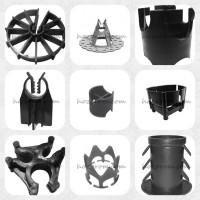 Фиксаторы арматурные разной конфигурации от украинского производителя