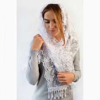 Свадебный шарф, торжество