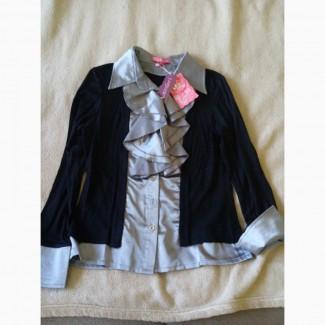 Продам качественную блузку