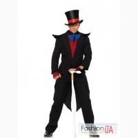 Злой Безумный Шляпник ДеЛюкс,карнавальный мужской костюм