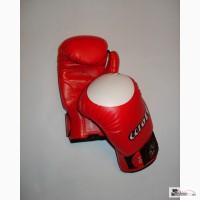Детские боксерские спортивные перчатки 6 oz (6 унций)