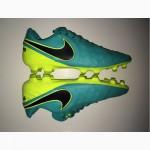 42.5 розм Nike Tiempo ОРИГИНАЛ футбольні бутси копочки не Adidas сороконожки