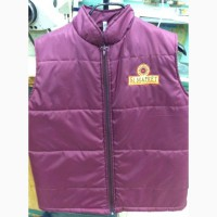 Спецодежда зимние куртки пошив рабочих костюм утеплённая одежда жилеты