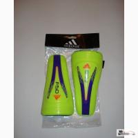 Детские футбольные щитки. Модель Adidas FSO