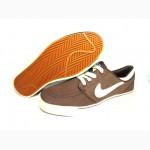Мужские кроссовки Nike Toki Low TXT в 3х цветах