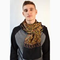 Мужские шарфы, разные расцветки
