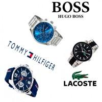 Наручные часы ОРИГИНАЛ Hugo Boss, Lacoste, Tommy Hilfiger ОПТ/ розница