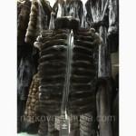 Модная жилетка поперечка на змейке распродажа