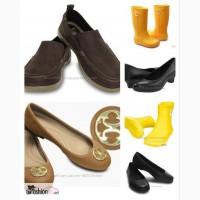 Лучшие цены на оригинальную обувь Crocs