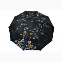 Высококачественный зонт, система антиветер