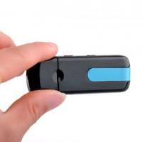 Флешка видеокамера U8 с детектором движения