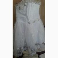 Продаю платье нарядное