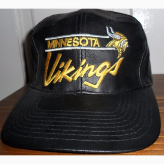 Кепка Minnesota Vikings, розмір 56-61