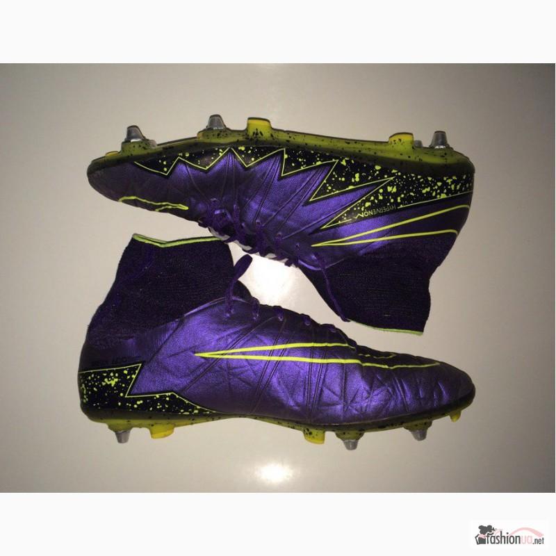 3fe465f63d6b Продам купити 45 розм Nike Hypervenom ПРОФИ футбольні бутси не ...
