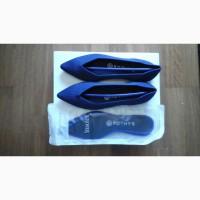 Продам женские, новые туфли #039;#039;Rothy#039;s#039;#039; оригинал 38р