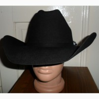 Шляпа капелюх ковбойський Smithbilt, Канада, розмір 58