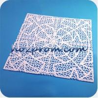 Дренажный коврик – необходимый аксессуар для сыроделания