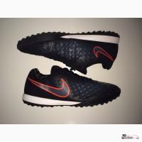 42 розм Nike Magista ПРОФИ модель ОРИГИНАЛ футбольні сороконожки копочки не Adidas бутси