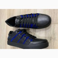 Продаю новую мужскую кожаную обувь. Размер 42