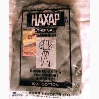 Комплект термобелья Производство Индия фирма haxap размер 50