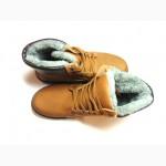 Ботинки Зимние в 2х цветах