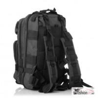 Рюкзак тактический штурмовой ранец армейский для туристов, в поход