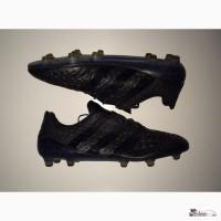 44.5 розм Adidas Ace 16.1 ОРИГИНАЛ футбольні бутси копочки не Nike сороконожки