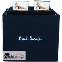Запонки Paul Smith