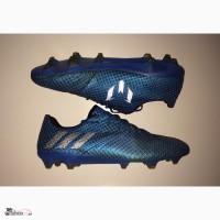 44.5 розм Adidas Messi 16.1 ОРИГИНАЛ футбольні бутси копочки не Nike сороконожки